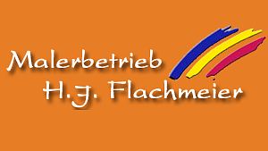 Hans-Jürgen Flachmeier - Malerbetrieb